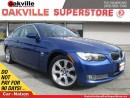 Used 2009 BMW 335i xDrive | AWD | NAVIGATION | ADAPTIVE XENONS | for sale in Oakville, ON