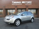 Used 2006 Subaru Tribeca B9 TRIBECA 7-PASSENGER AWD! for sale in Mississauga, ON