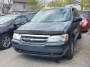 Used 2005 Chevrolet Venture low km for sale in Scarborough, ON