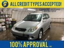Used 2005 Toyota Matrix XR*AWD*AUTO***AS IS CONDITION AND APPEARANCE***** for sale in Cambridge, ON