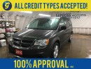 Used 2015 Dodge Grand Caravan SE PLUS*U CONNECT PHONE*ECO MODE*3.6L PENTASTAR*KEYLESS ENTRY*POWER WINDOWS/LOCKS/HEATED MIRRORS*POWER MID ROW WINDOWS*POWER REAR VENTS* for sale in Cambridge, ON