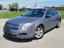Used 2006 Ford Fusion SE for sale in Beamsville, ON