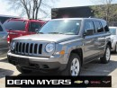 Used 2011 Jeep Patriot SPORT for sale in North York, ON