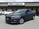 Used 2014 Mazda MAZDA3 GS-SKY  **BEST VALUE & LOW PAYMENT** for sale in Gloucester, ON