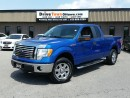 Used 2010 Ford F-150 Super Cab 4X4 XTR for sale in Gloucester, ON