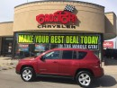 Used 2016 Jeep Compass High Altitude for sale in Scarborough, ON