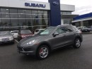 Used 2012 Porsche Cayenne S (Tiptronic) - 65,000 Kms/Service History for sale in Port Coquitlam, BC