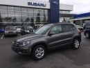 Used 2014 Volkswagen Tiguan Trendline AWD - No Accidents for sale in Port Coquitlam, BC