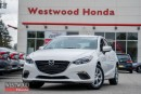 Used 2016 Mazda MAZDA3 Sport GX for sale in Port Moody, BC