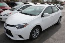Used 2016 Toyota Corolla LE Backup Cam Bluetooth for sale in Brampton, ON