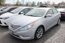 Used 2011 Hyundai Sonata LIMITED for sale in Brampton, ON