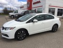 Used 2014 Honda Civic EX Manual for sale in Smiths Falls, ON