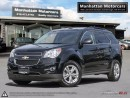 Used 2014 Chevrolet Equinox 2LT - 1 OWNER|WARRANTY|LEATHER|ROOF|PHONE for sale in Scarborough, ON