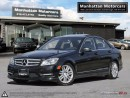 Used 2011 Mercedes-Benz C-Class C250 4MATIC - BLUETOOTH|SUNROOF|SHARP LOOKING for sale in Scarborough, ON