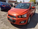 Used 2012 Chevrolet Sonic for sale in Scarborough, ON