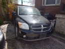Used 2011 Dodge Caliber for sale in Scarborough, ON