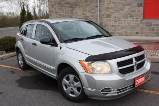 Used 2010 Dodge Caliber SE for sale in Cornwall, ON
