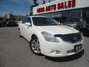 Used 2010 Nissan Altima 4dr Sdn AUTO SUNROOF ALLOY NO ACCIDENT SAFETY PW P for sale in Oakville, ON