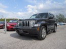 Used 2010 Jeep Liberty LIMITED / LOCAL ONTARIO CAR for sale in Newmarket, ON