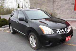 Used 2012 Nissan Rogue SV for sale in Cornwall, ON