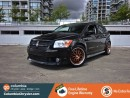 Used 2008 Dodge Caliber SXT, LOW MILEAGE, GREAT CONDITION, NO HIDDEN FEES, FREE LIFETIME ENGINE WARRANTY! for sale in Richmond, BC