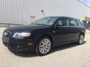 Used 2008 Audi A4 2.0T S Line Quttro Progressiv for sale in Mississauga, ON