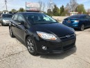 Used 2013 Ford Focus SE for sale in Komoka, ON