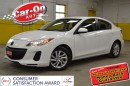 Used 2012 Mazda MAZDA3 AUTO A/C ALLOYS cruise for sale in Ottawa, ON