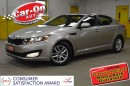 Used 2012 Kia Optima ONLY 41,000 KMs for sale in Ottawa, ON