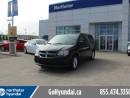 Used 2014 Dodge Grand Caravan SXT Power doors DVD Navigation for sale in Edmonton, AB