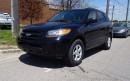 Used 2007 Hyundai Santa Fe GL.Low Kms.Warranty Available for sale in Brampton, ON