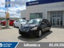 Used 2014 Nissan Sentra SL Leather NAV Sunroof Back-up Cam for sale in Edmonton, AB