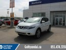 Used 2014 Nissan Murano Platinum for sale in Edmonton, AB