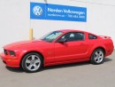 Used 2006 Ford Mustang GT for sale in Edmonton, AB