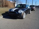 Used 2009 MINI Cooper No Accident History.Warranty Available. for sale in Brampton, ON