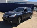 Used 2013 Subaru Outback TOURING one owner for sale in Edmonton, AB