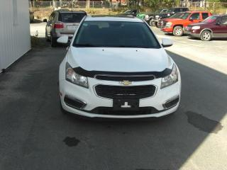 Used 2015 Chevrolet Cruze DIESEL for sale in Blind River, ON