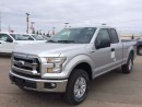Used 2017 Ford F-150 S/CAB 4X4. LOW KMS for sale in Edmonton, AB
