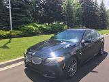 2011 BMW 5 Series 550i xDrive M-Sport