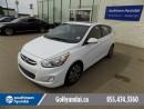 Used 2017 Hyundai Accent SE for sale in Edmonton, AB