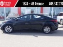 Used 2016 Hyundai Elantra for sale in Red Deer, AB