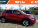 Used 2016 Fiat 500X Sport for sale in Red Deer, AB