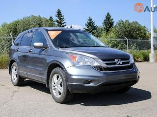 Used 2011 Honda CR-V EX for sale in Red Deer, AB