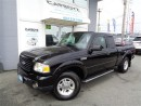 Used 2009 Ford Ranger Sport 4.0L, Automatic, A/C, Tow Package for sale in Langley, BC