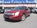 Used 2007 Ford Fusion SE MODEL for sale in North York, ON