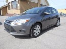 Used 2013 Ford Focus SE 2.0L Automatic Hatchback Certified 119,000KMs for sale in Etobicoke, ON