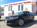 Used 2013 Honda Accord Sedan LX  | 1.99% Financing for sale in Mississauga, ON