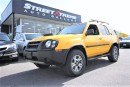 Used 2002 Nissan Xterra SUPERCHARGED SC | ACCIDENT FREE | AWD |SUNROOF for sale in Markham, ON