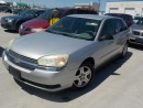 Used 2004 Chevrolet MALIBU MAX for sale in Innisfil, ON