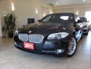 Used 2011 BMW 5 Series 550i xDrive for sale in Toronto, ON